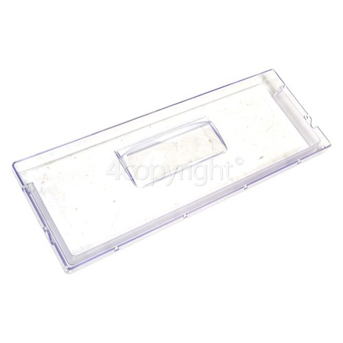Creda Upper Freezer Basket Front - 430 X 155mm