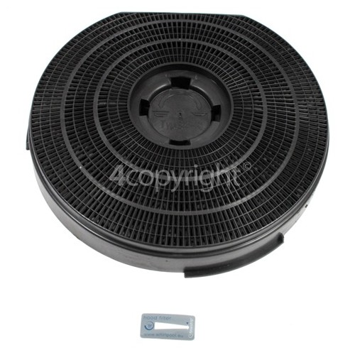 Whirlpool Type 34 Carbon Filter