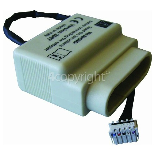 Indesit Smart Card Low End Adaptor
