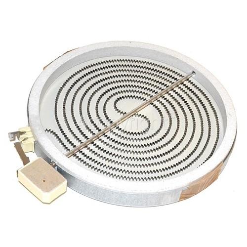 Whirlpool Ceramic Hotplate Element Single 1935W