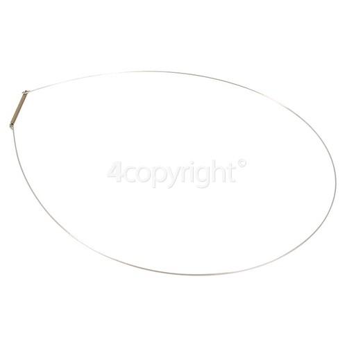 Samsung Q1233 Door Seal Wire Clamp