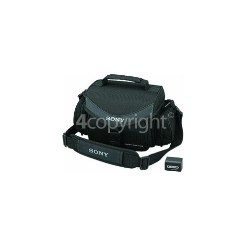 Sony Accessory Value Kit For Handycam