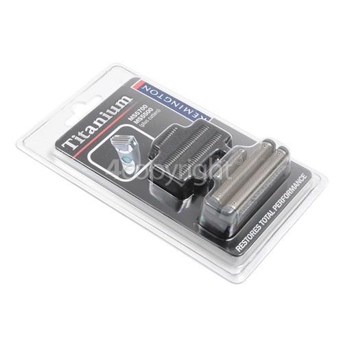 Remington SP96 Titanium Shaver Foil & Cutter Combi Pack