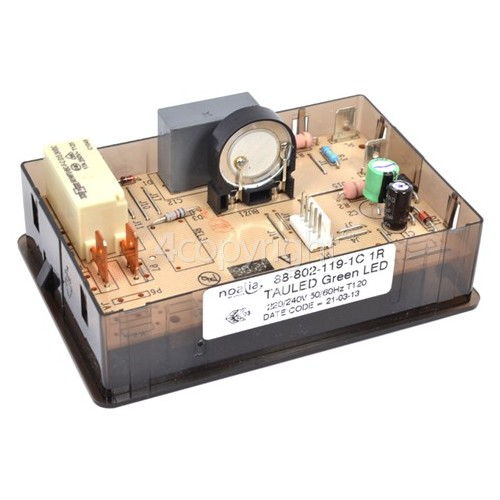 Kenwood Digital Timer : Noalia 88-802-119-1C 1R