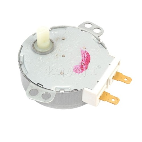 Turntable Motor Type TYJ508A7