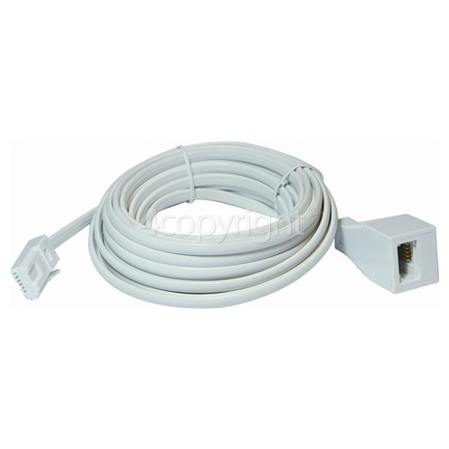 3M Telephone Extension Lead