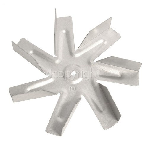 Samsung Upper Convection Fan Blade