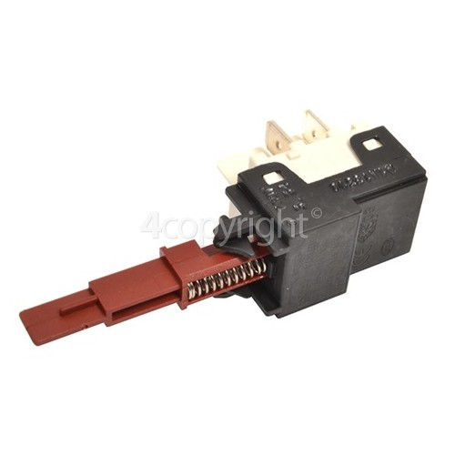 Caple Push Button On/Off Switch 4 Tag