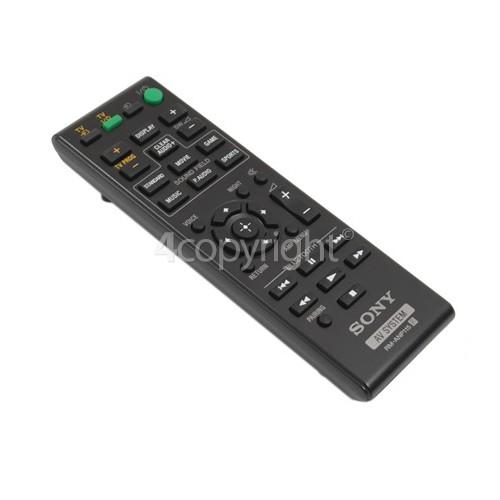 Sony RM-ANP115 Soundbar Remote Control