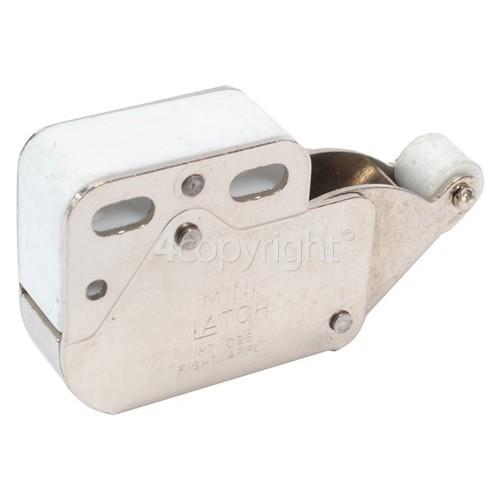 Whirlpool AWG345/4 Door Lock : Decor Door