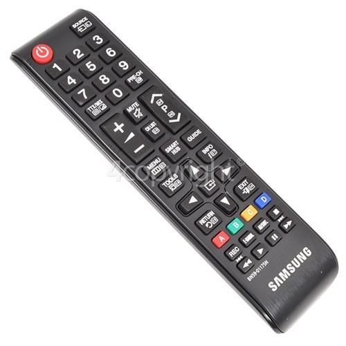 Samsung BN59-01175N TV Remote Control