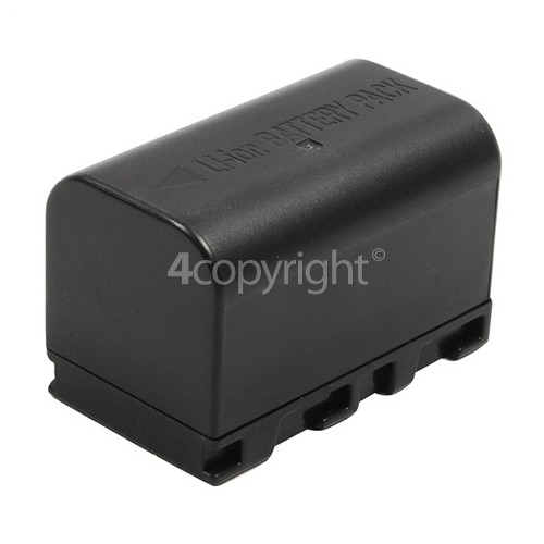 JVC Compatible BN-VF815U Camcorder Battery