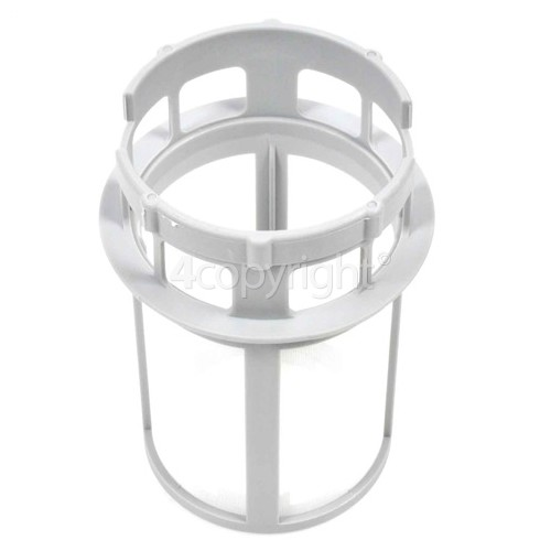 Indesit Outer Rotating Filter