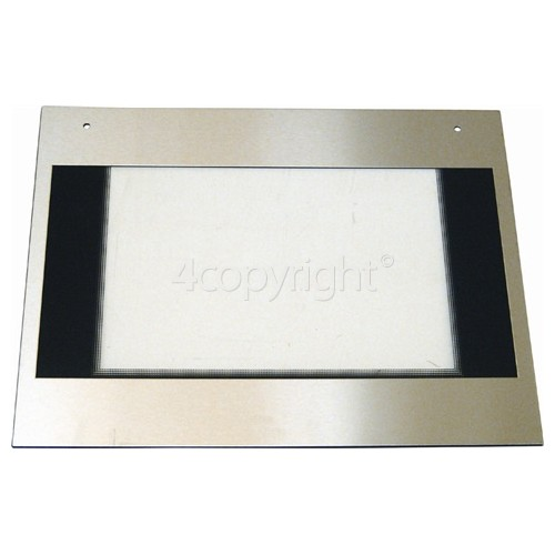 Teka Main Oven Outer Door Glass