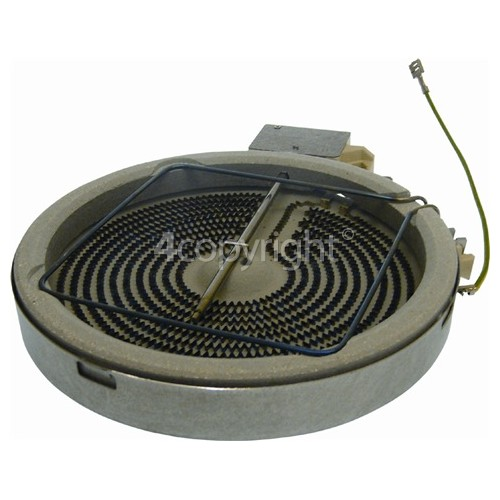 Teka Ceramic Hotplate Element Single