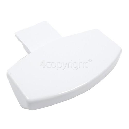 Ariston Door Handle Kit - White