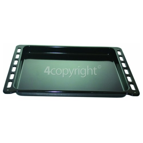 Delonghi Oven Baking Tray (Drip Tray) - 435x370mm X 30mm Deep