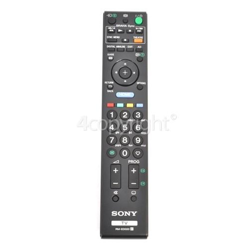 Sony KDL40W5800 RMED020 Remote Control