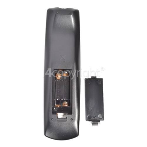 Sharp Compatible Freesat Remote Control