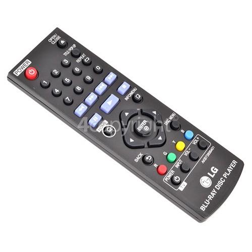 LG AKB73896401 Remote Control