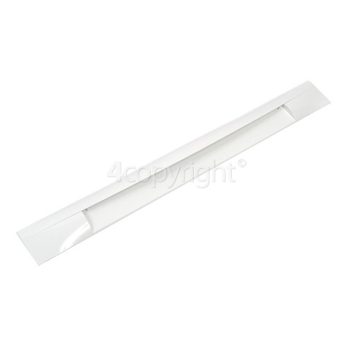 Indesit Oven Door Handle - White