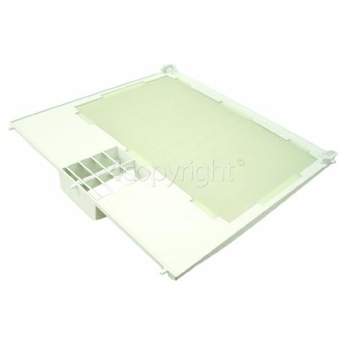 Samsung Stirrer Cover Assembly