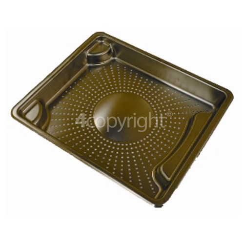 DeDietrich Oven Baking Tray (Drip Tray)