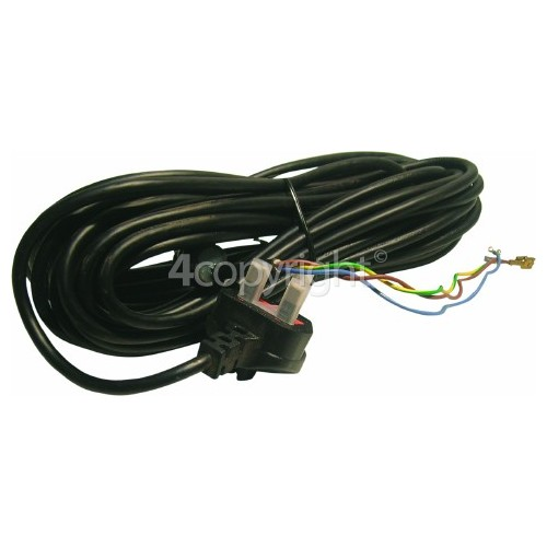 Bissell Aroma Pro 8910E Mains Cord & Plug Assembly