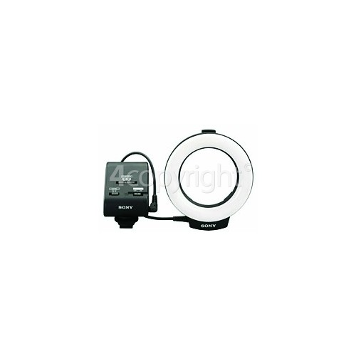 Sony DSCH3 Ring Light