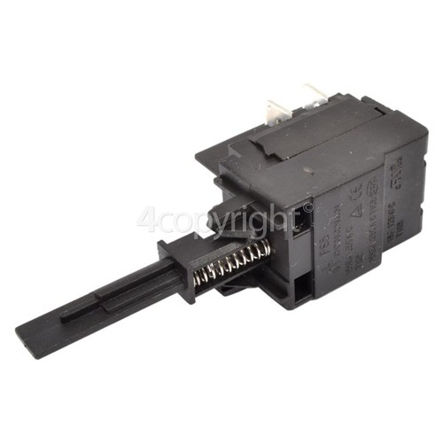Push Button / On / Off Power Switch : 4tag Long Shaft