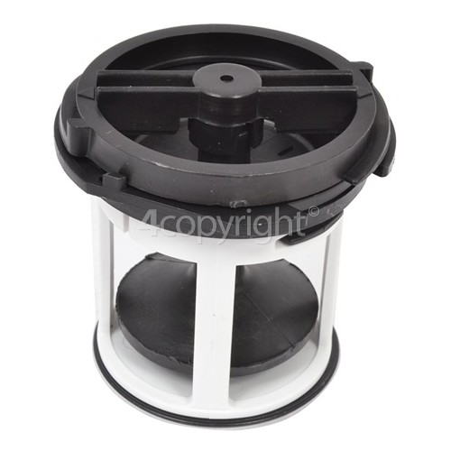 Whirlpool Drain Pump Filter
