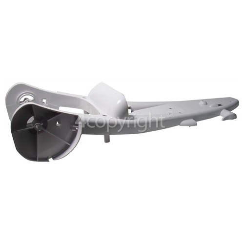 Bissell QuickWash LightWeight 1950E Body Front Lower