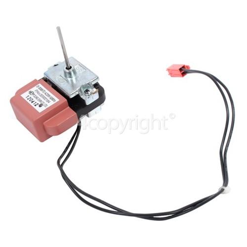 Fan Motor - Freezer : YJ61-08A-BZ01 220-240VAC 7W CL