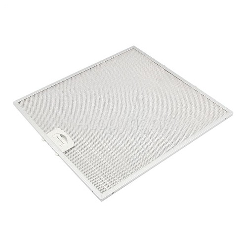 Belling Metal Grease Filter : 350x320mm