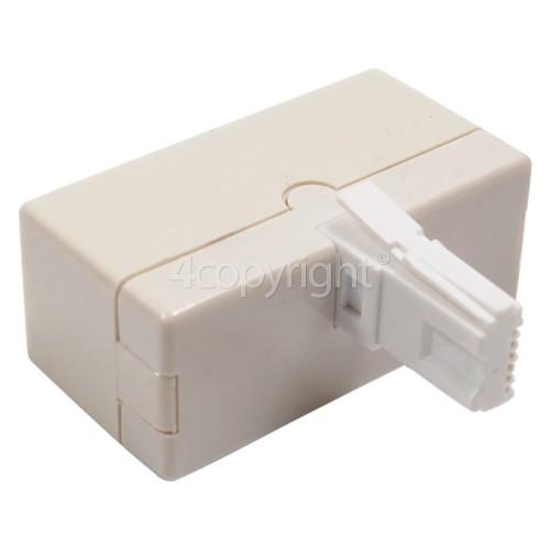 ADSL Broadband Plug-in Filter