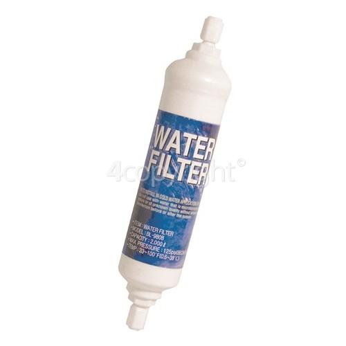 Ariston BL9808 External Water Filter