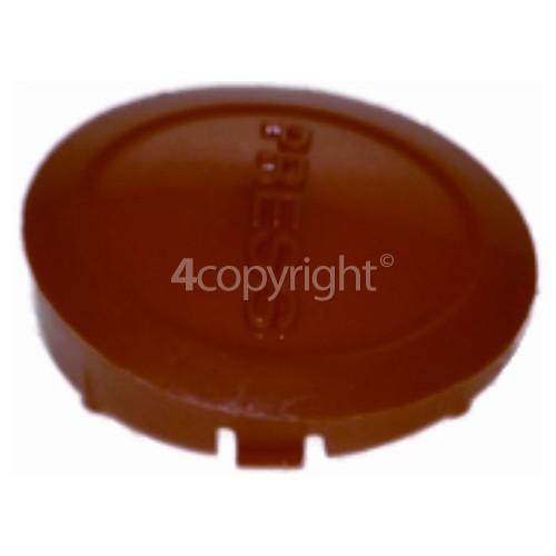 Flymo Button Lock-Off Orange