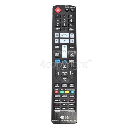 LG AKB73635403 Remote Control