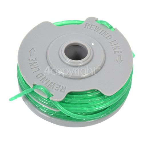 Flymo FLY061 Heavy Duty Spool & Line