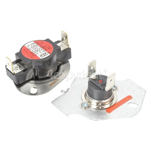 Whirlpool Thermostat Kit