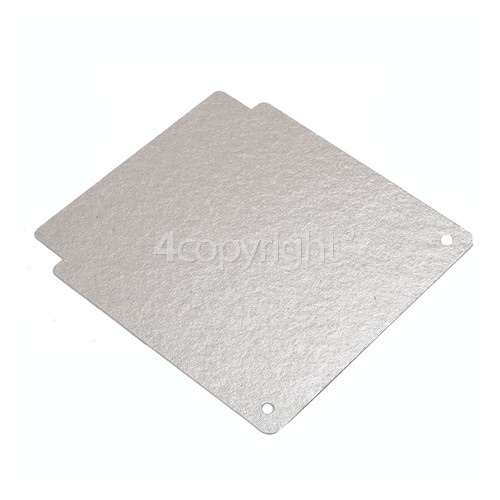 Samsung Waveguide Cover
