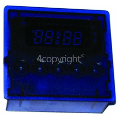 Kenwood Digital Timer : Robertshaw EL145/280.121 5 Button