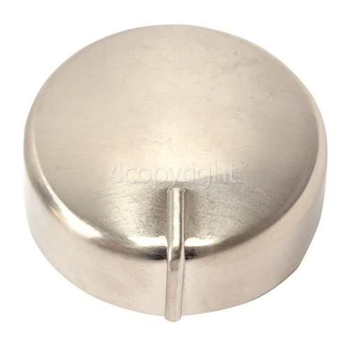 Belling Hob Control Knob - Chrome