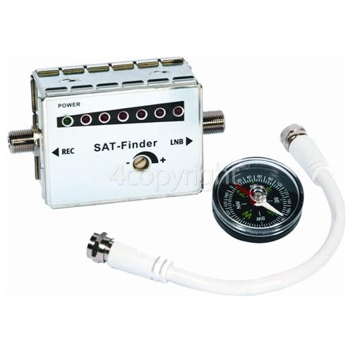 SLX Satellite Installation Kit