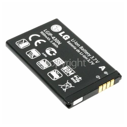 LG SBPL0098201 Mobile Phone Battery