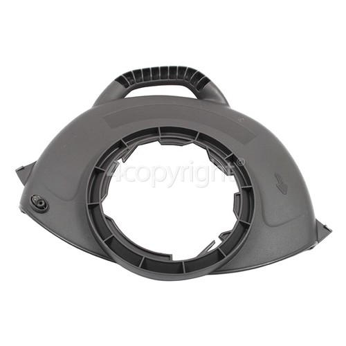 Flymo Trimmer Guard
