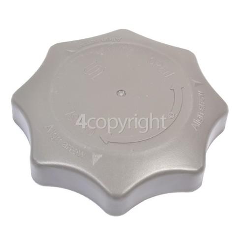 LG Salt Cap Softener