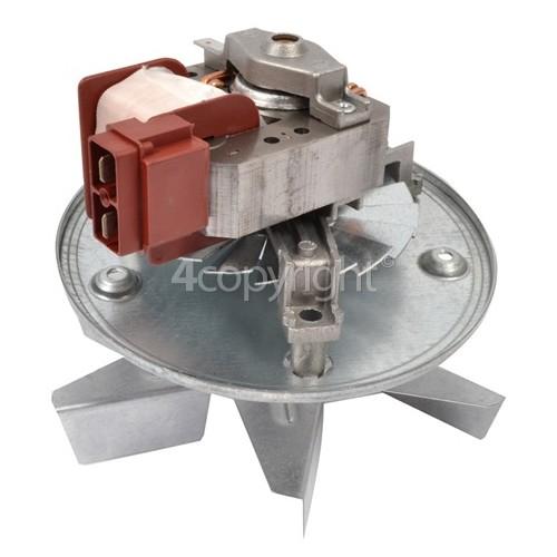 Baumatic Fan Motor