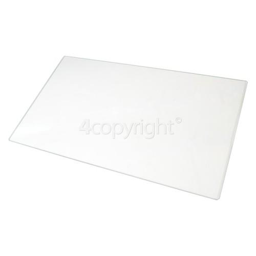 DeDietrich Fridge Crisper Glass Shelf