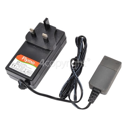 Flymo 24V Battery Charger - UK Plug